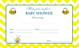 001 Top Baby Shower Invite Template Word Idea  Work Invitation Wording Sample Format In M Free Microsoft