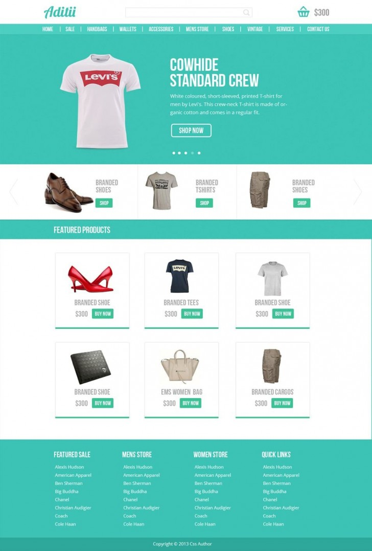 001 Top Ecommerce Website Template Html Free Download Highest Quality  Bootstrap 4 Responsive With Cs Jquery728