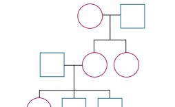 001 Top Family Tree Template Word Concept  Free 2010 Doc Download