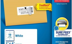 001 Top Free Avery Mailing Label Template Image  Templates Addres For Mac 8160 5163