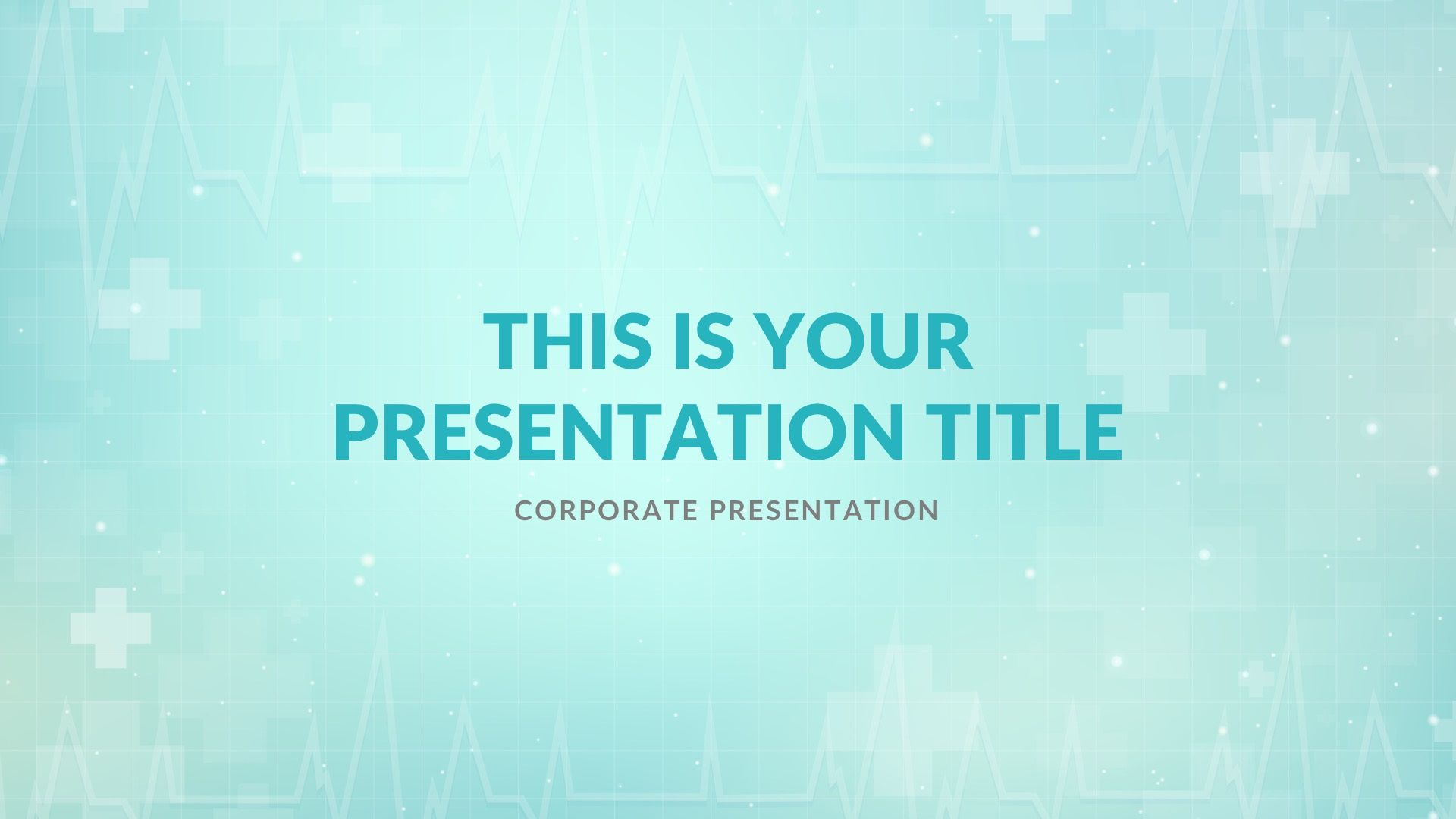 001 Top Free Health Powerpoint Template Picture  Templates Related Download Healthcare AnimatedFull