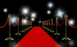 001 Top Red Carpet Invitation Template Free High Def  Download