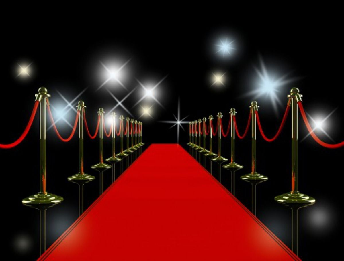 001 Top Red Carpet Invitation Template Free High Def  DownloadFull