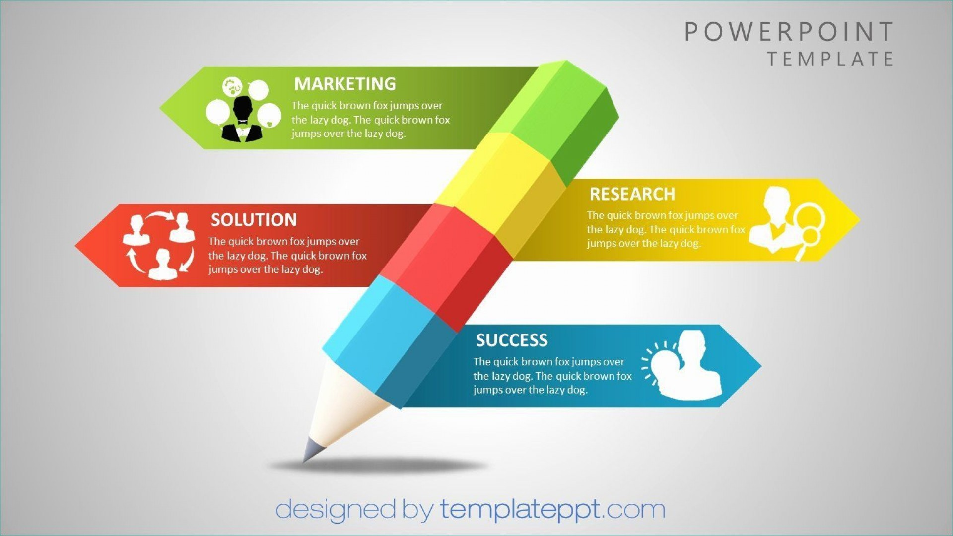 001 Unbelievable Animated Ppt Template Free Download 2018 Concept  Powerpoint 3d1920
