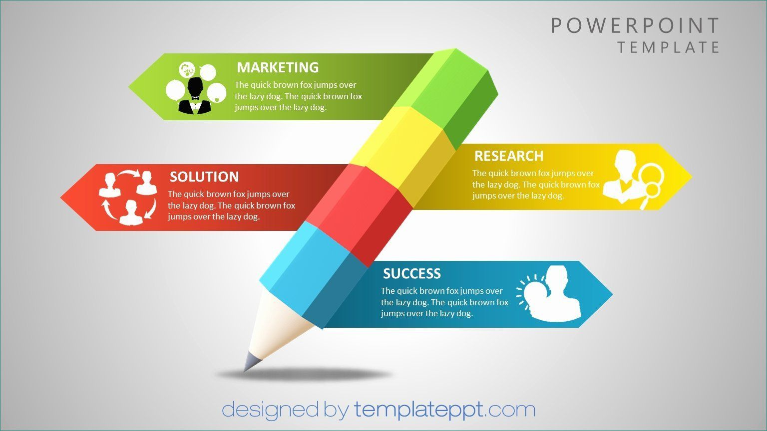 001 Unbelievable Animated Ppt Template Free Download 2018 Concept  Powerpoint 3dFull