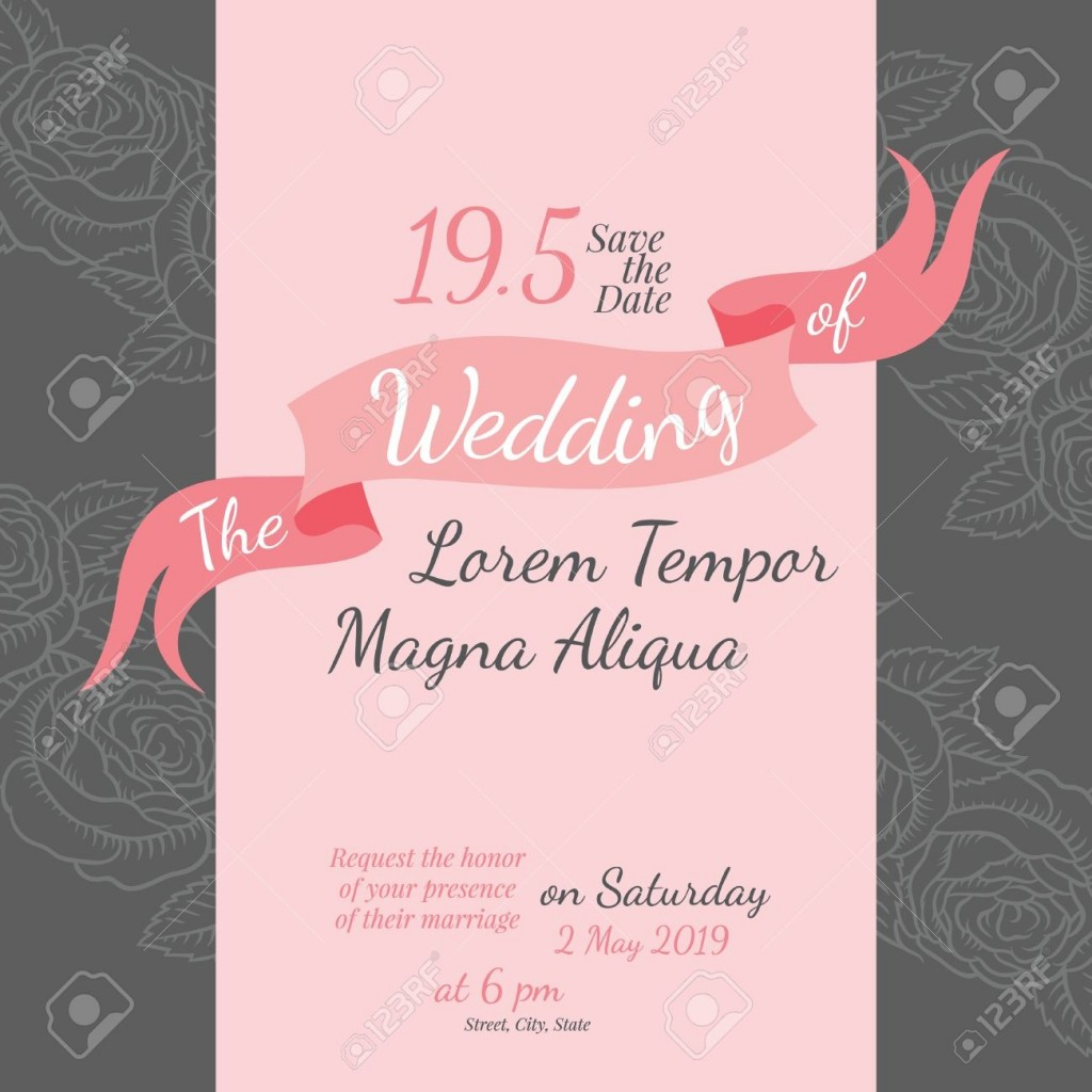 001 Unbelievable Bridal Shower Card Template Highest Clarity  Invitation Free Download BingoLarge