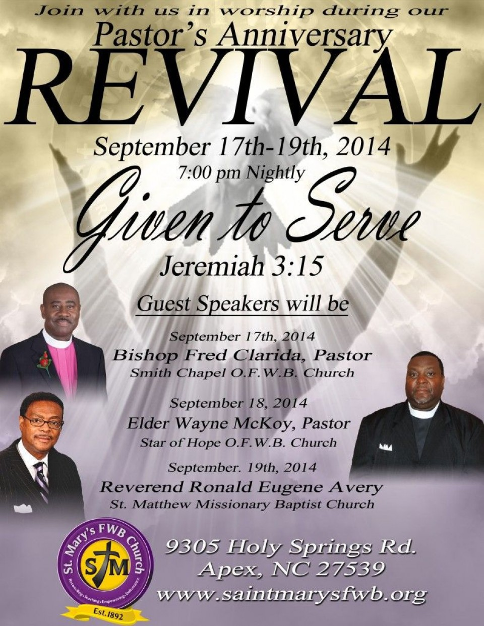 001 Unbelievable Church Flyer Template Free Printable Highest Quality  Event960