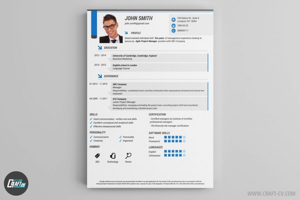 001 Unbelievable Create Resume Online Free Template High Resolution Large