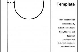 001 Unbelievable Free Printable Template For Door Hanger Highest Clarity