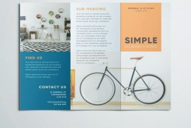 001 Unbelievable Indesign Tri Fold Brochure Template Image  Free Adobe 11x17