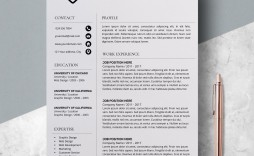 001 Unbelievable Nurse Resume Template Word Highest Quality  Cv Free Download Rn