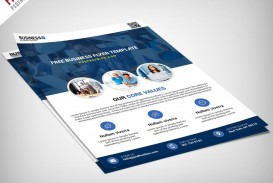 001 Unbelievable Photoshop Brochure Template Psd Free Download High Def