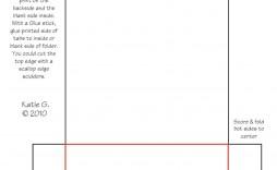 001 Unbelievable Printable Cd Sleeve Template Sample  Free Case Cover Blank Jewel