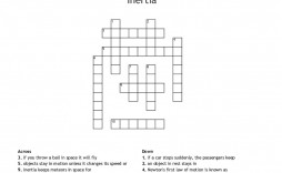 001 Unbelievable Rest Crossword Clue Picture  Short Pause For Period 8 Letter
