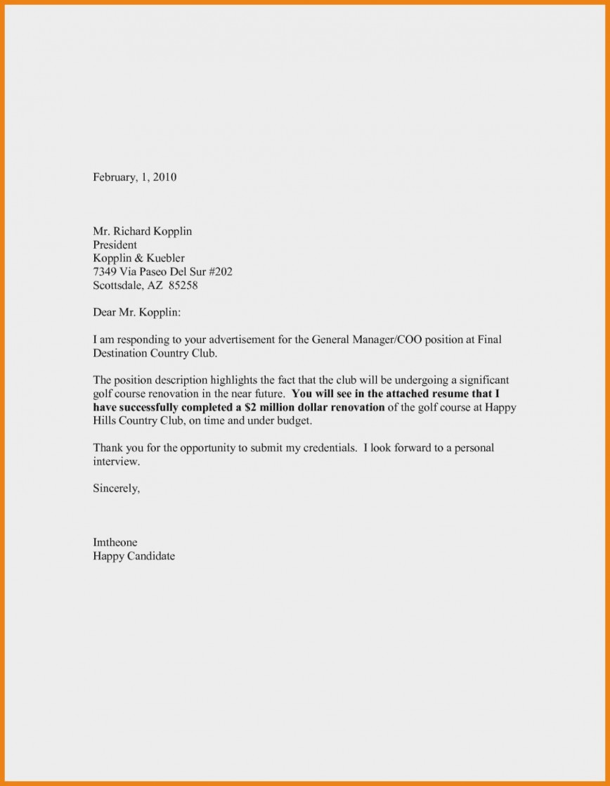001 Unbelievable Resume Cover Letter Template Pdf High Definition  Format