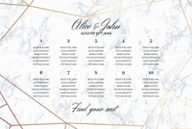 001 Unbelievable Seating Chart Wedding Template Design  Alphabetical Word Table Plan