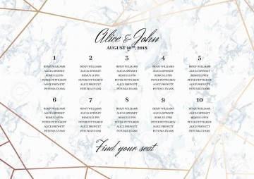 001 Unbelievable Seating Chart Wedding Template Design  Powerpoint Table Plan Reception Round360