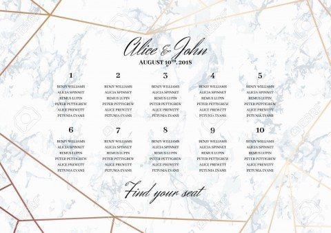 001 Unbelievable Seating Chart Wedding Template Design  Alphabetical Word Table Plan480