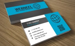 001 Unbelievable Simple Busines Card Template Free Download High Definition  Visiting Design Psd File Minimalist
