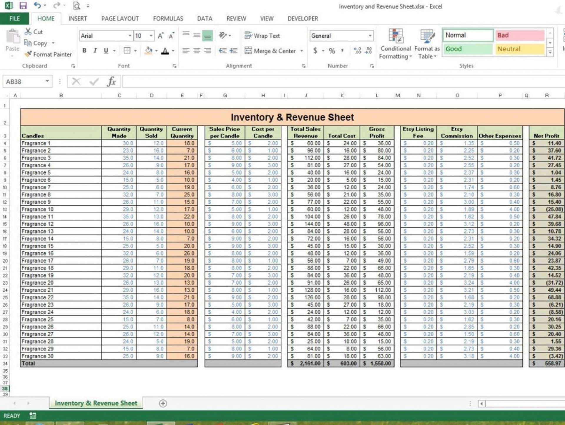 001 Unbelievable Small Busines Inventory Spreadsheet Template Inspiration  Pdf1920