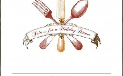 001 Unforgettable Free Dinner Invitation Template Design  Templates Rehearsal Printable Italian Thanksgiving