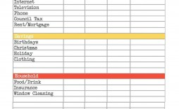 001 Unforgettable Free Monthly Budget Template Google Sheet Highest Clarity  Sheets Personal