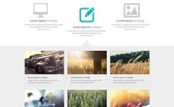 001 Unforgettable Free Professional Web Design Template Sample  Templates Website Download