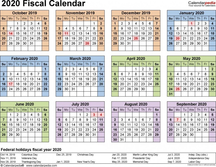 001 Unforgettable Payroll Calendar Template 2020 High Definition  Free Biweekly Excel