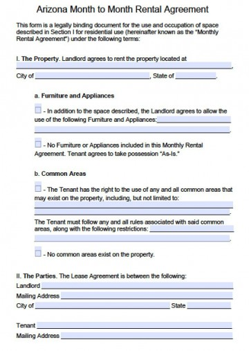 001 Unforgettable Renter Lease Agreement Form Example  Rent Format In Tamil Florida Rental Printable360