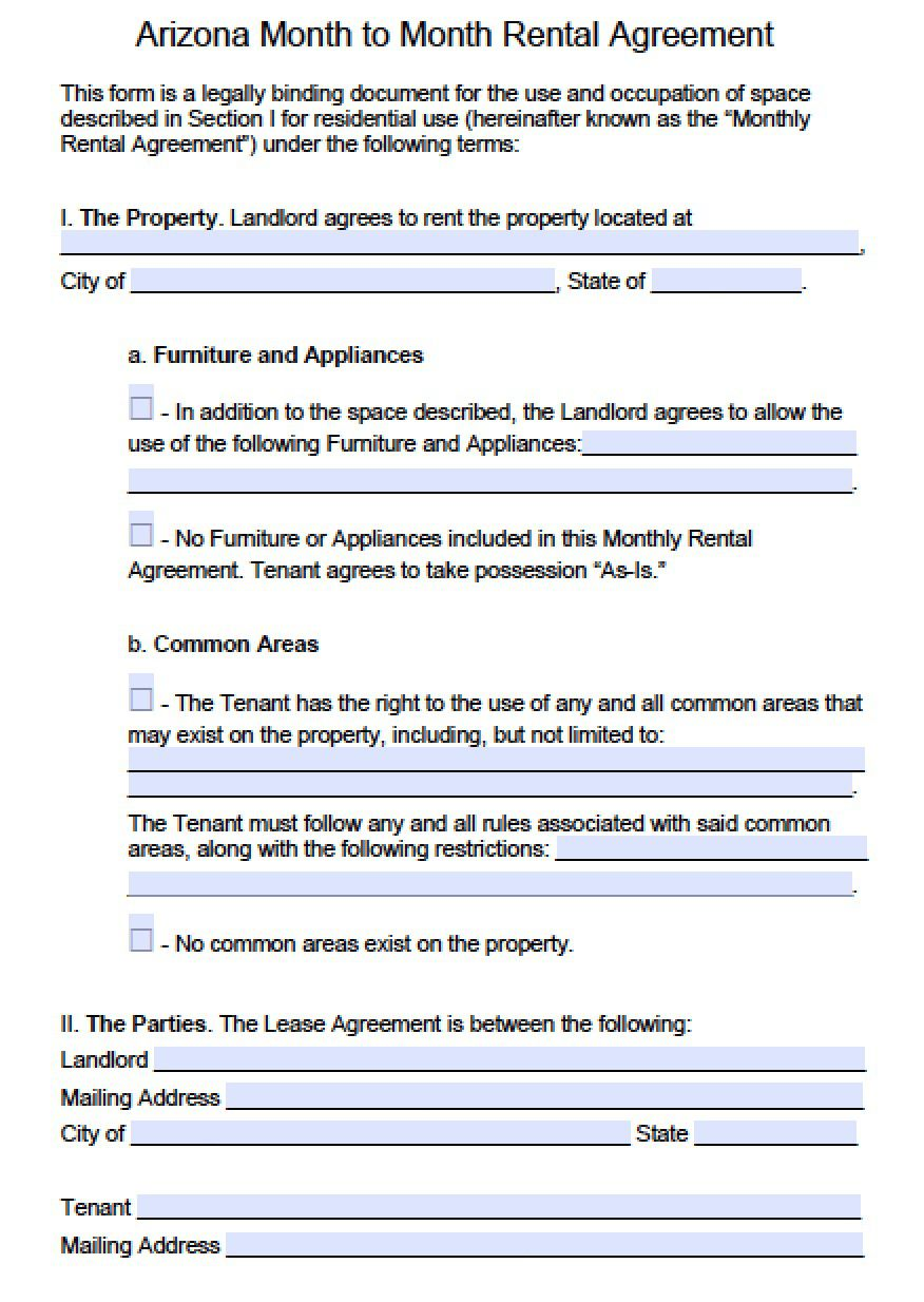 001 Unforgettable Renter Lease Agreement Form Example  Rent Format In Tamil Florida Rental PrintableFull