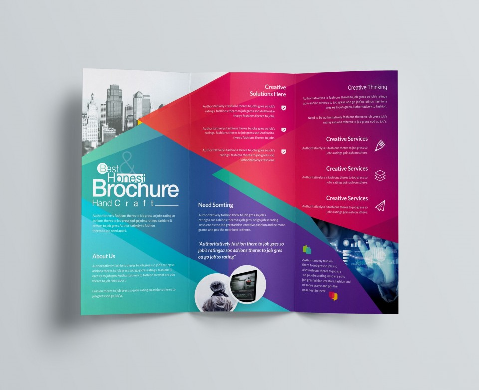 001 Unforgettable Tri Fold Brochure Template Free Example  Download Photoshop M Word Tri-fold Indesign Mac960