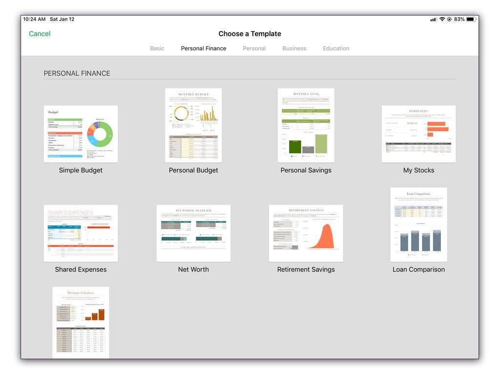 001 Unique Microsoft Excel Personal Budget Template High Definition  MonthlyLarge