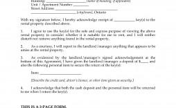 001 Unique Property Management Agreement Template Ontario Design  Contract