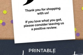 001 Unique Thank You Note Template Pdf Picture  Letter Sample For Donation Of Good