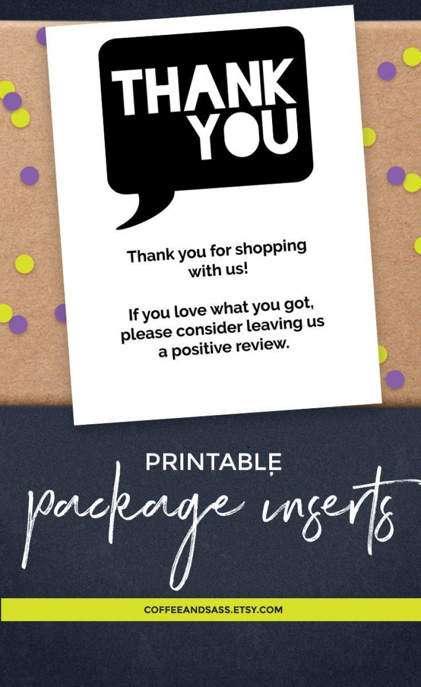 001 Unique Thank You Note Template Pdf Picture  Letter Sample For Donation Of Good868