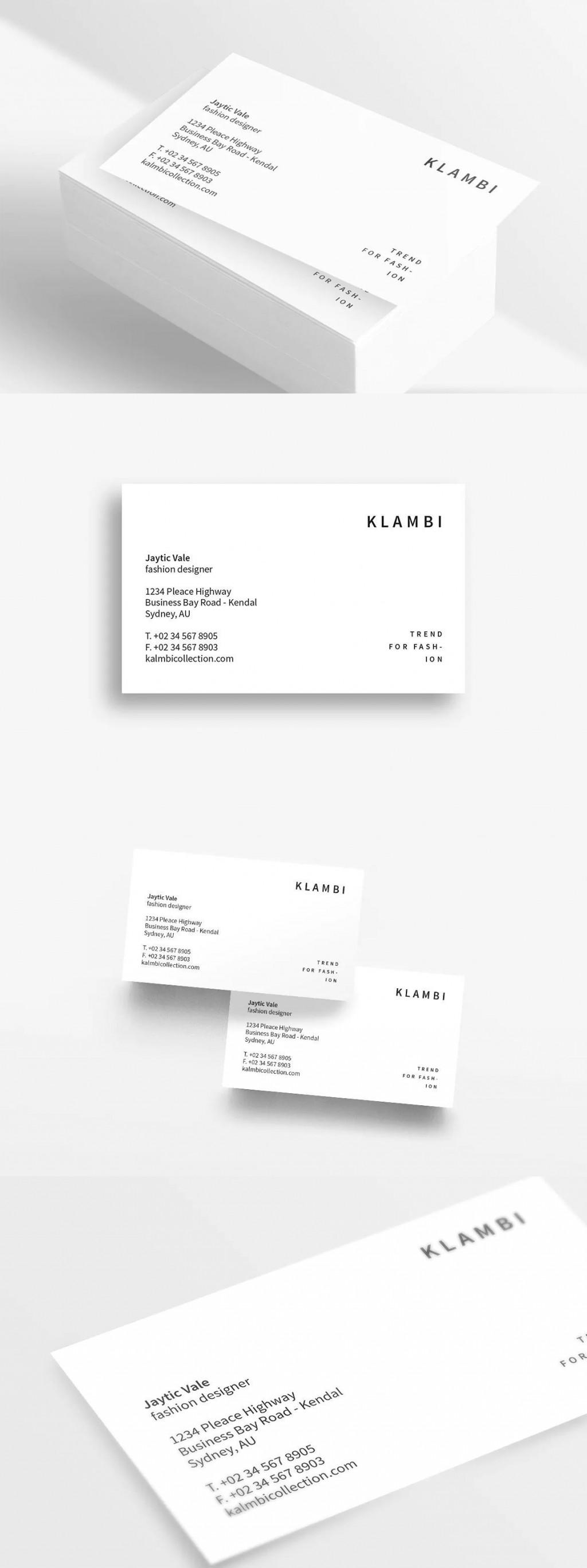 001 Unique Vistaprint Busines Card Template Indesign Idea Large