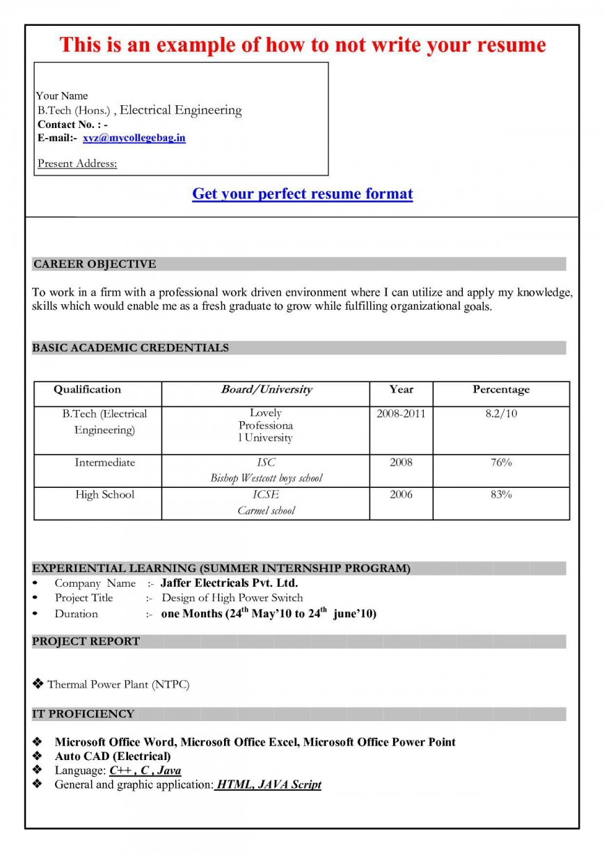 001 Unusual Download Resume Template Word 2007 Idea