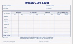 001 Unusual Employee Time Card Form Inspiration  Timesheet Template Excel Sheet Free