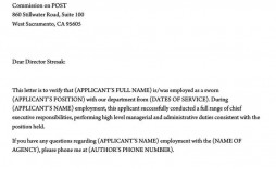 001 Unusual Employment Verification Letter Template Word Image  South Africa