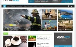 001 Unusual Free Blog Template Wordpres Design  Wordpress Best Travel Theme Food 2020