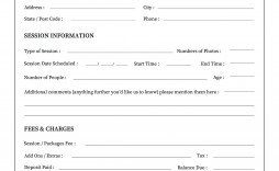 001 Unusual New Busines Client Information Form Template Highest Clarity