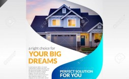 001 Unusual Real Estate Advertising Template Image  Templates Facebook Ad Free