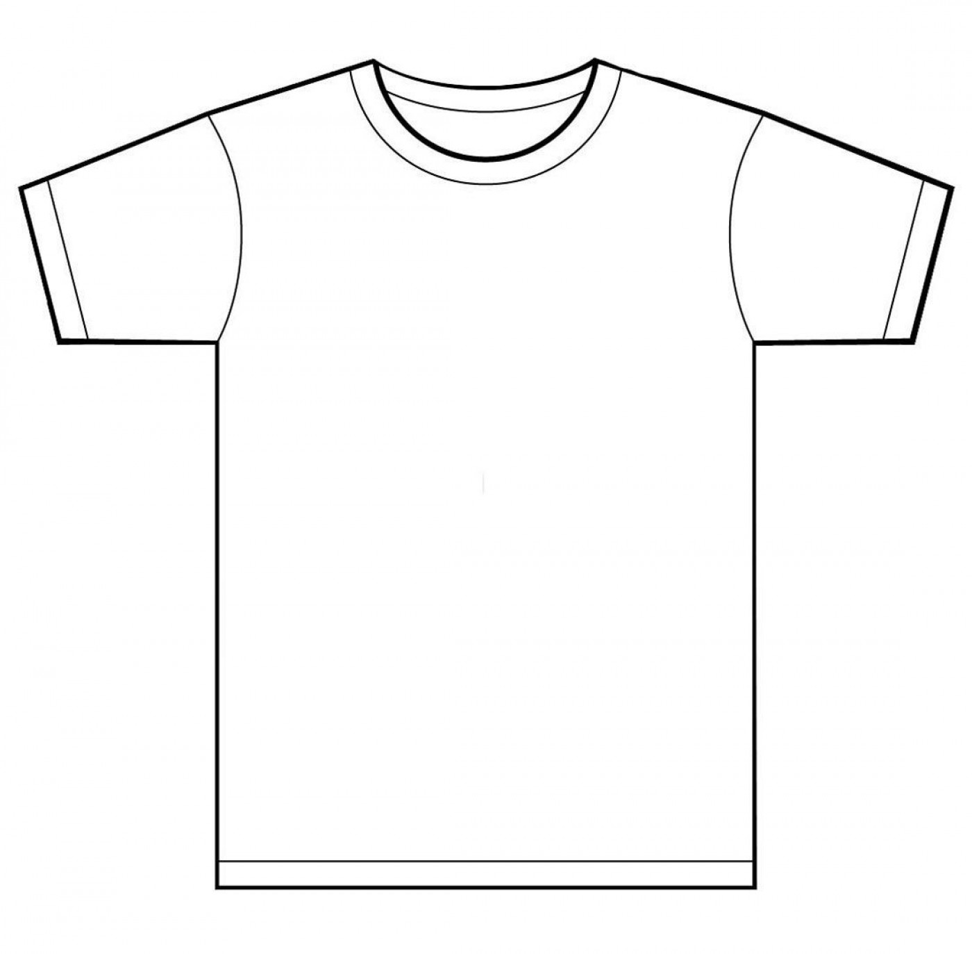 001 Unusual T Shirt Template Free Sample  White Psd Download Design Website1400