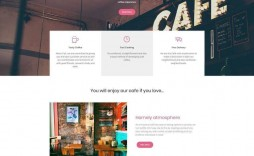 001 Wonderful Bootstrap Website Template Free Download Image  2017 2020