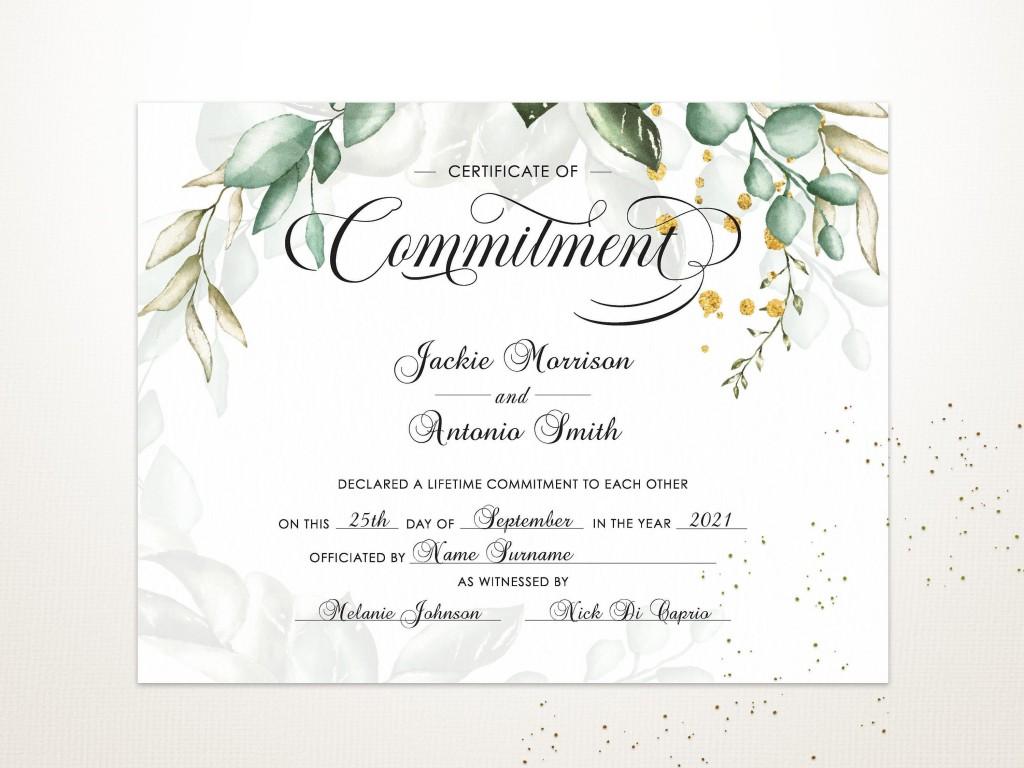 001 Wonderful Certificate Of Marriage Template Idea  Word AustraliaLarge