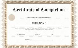 001 Wonderful Degree Certificate Template Word Photo
