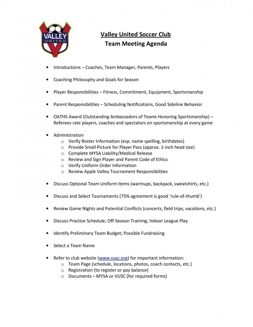 001 Wonderful Formal Meeting Agenda Template High Resolution  Pdf Ppt