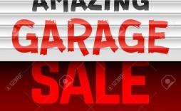 001 Wonderful Garage Sale Sign Template Example  Free Flyer Microsoft Word Yard