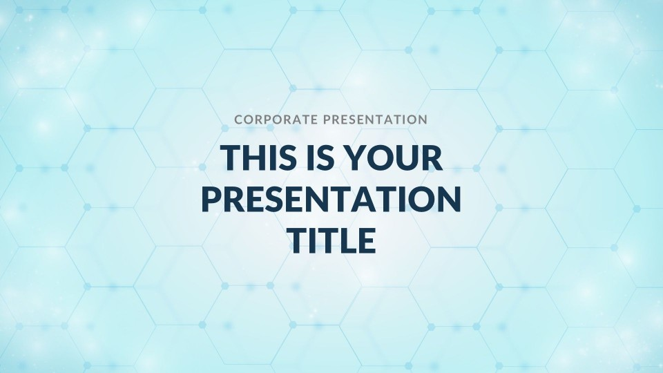 001 Wonderful Google Slide Template Science Inspiration 960