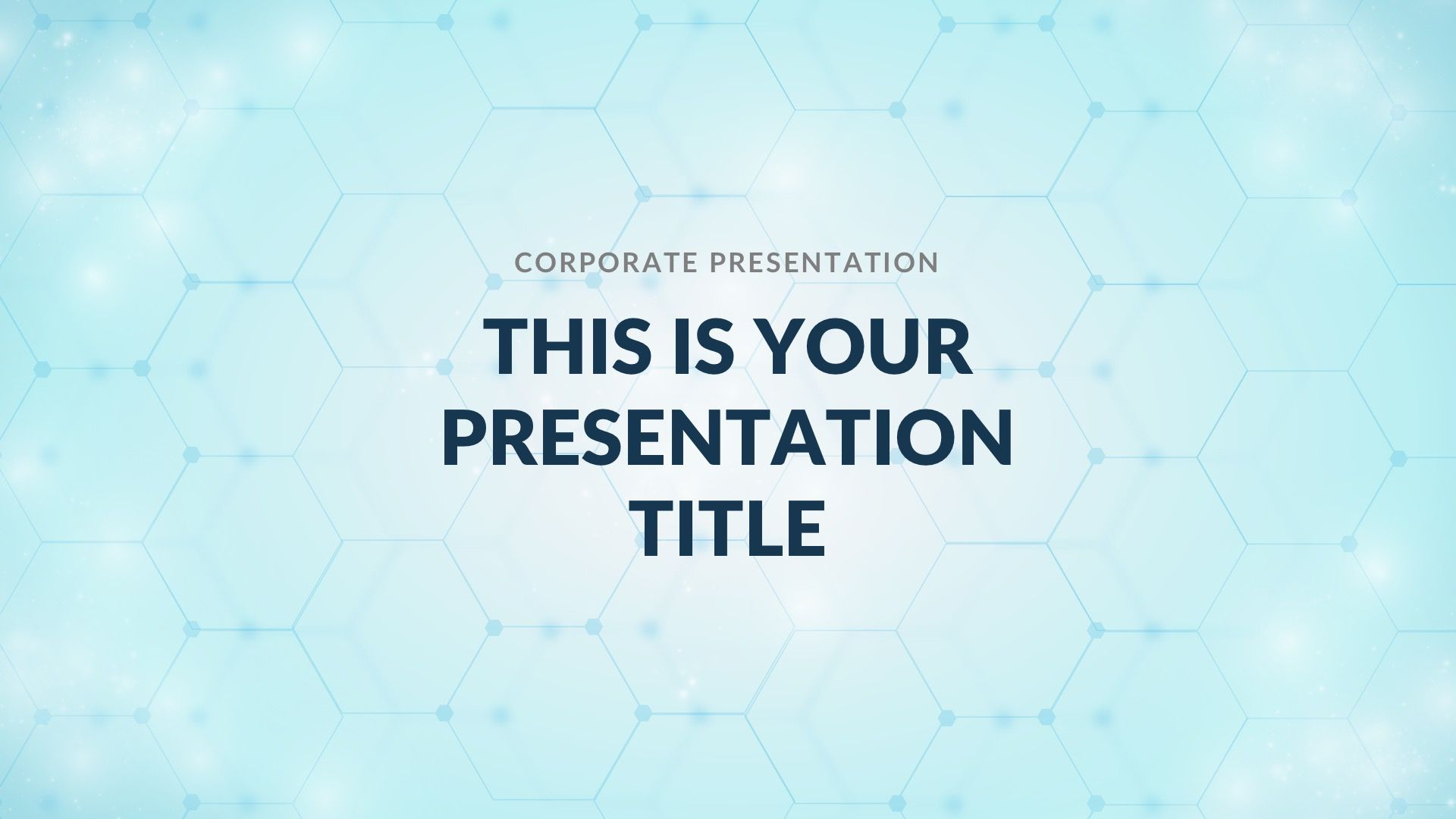 001 Wonderful Google Slide Template Science Inspiration Full